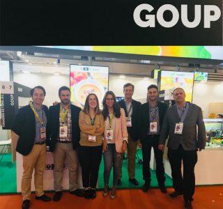 IC&T Exporta en la Agroalimentaria de Barcelona 2018