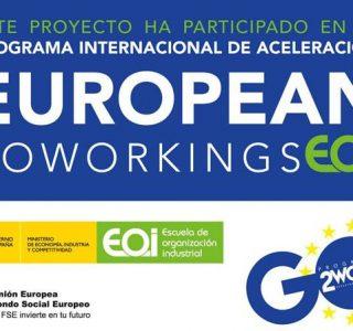 IC&T Exporta en el European Coworkings