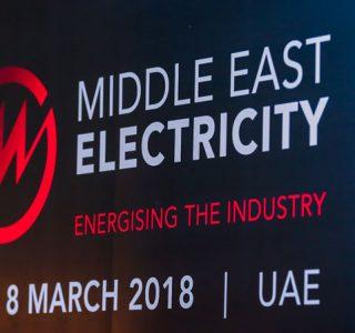 Feria de la Energía Middle East Electricity